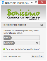 Download Bonissimo Fernwartung